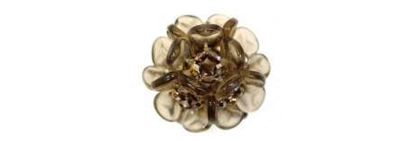220-Květinová koule -31 -2,5cm