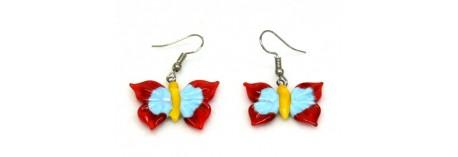 120-ear butterfly 25mm