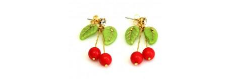 120-ear cherries