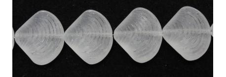 SHELL 18/15mm 00030 matt